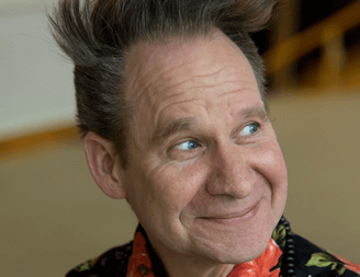 Featured ShowPeter Sellars