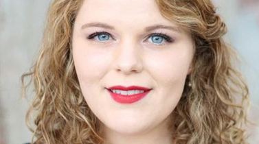Julia Metzler Wins Western Regional Final of The Metropolitan Opera's National Council Auditions
