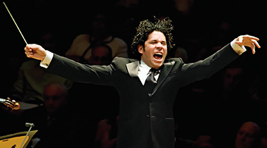 Dudamel and Verdi's Otello