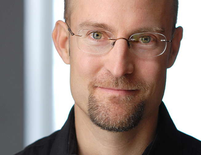 Featured ShowShawn Kirchner