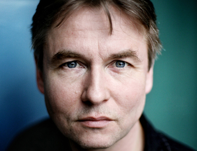 Featured ShowEsa-Pekka Salonen