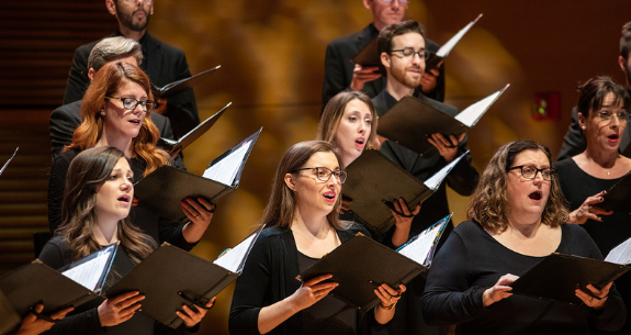 Los Angeles Master Chorale Announces Fall Digital Events