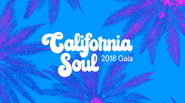 LA Phil: California Soul Gala 2018
