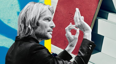 Festival of Carols with Eric Whitacre